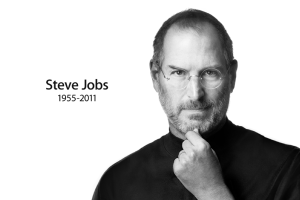 Steve Jobs, Lorange Insitute of Business
