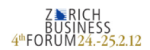 Zurich Business Forum
