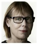 """Margareta Barchan, Dozentin an der Business Schule, der Business School """"The Lorange Institute of Business"""", der Business Schule in Horgen bei Zürich, an dem man Execuitve MBA und Executive MSc Programme absolvieren kann."""