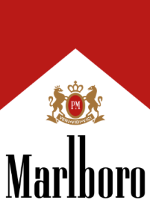 Marlboro Logo. Marlboro, one of the top brands of the 20th century