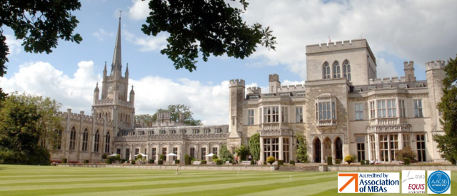 Ashridge accredited