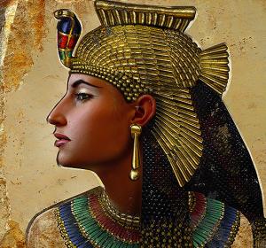 Cleopatra Kleopatra Ägypten