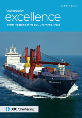 BBC Chartering Group Magazine