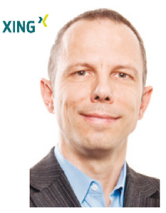 Robert Beer, Xing Country Manager