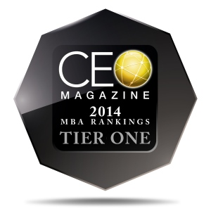 CEO Magazine TIER ONE
