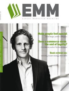 EMM Expert Marketer Magazine