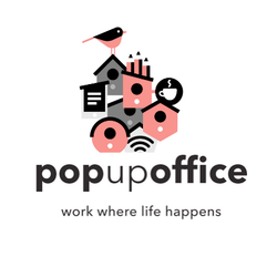 PopupOffice Work where life happens