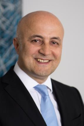 Prof. Dr. Hüseyin Özedmir